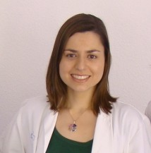 Alicia C Marín