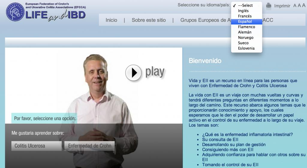 Life and IBD1