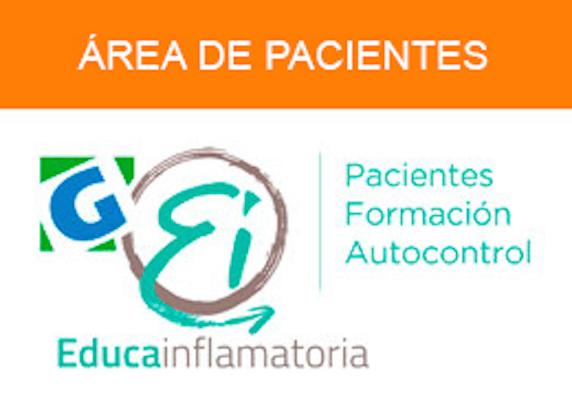 Área de pacientes