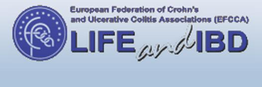 Web educativa para pacientes con EII